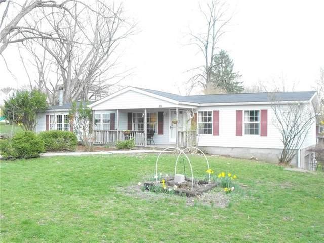 251 Aurora St, Delmont, PA 15626 (MLS #1493418) :: Broadview Realty