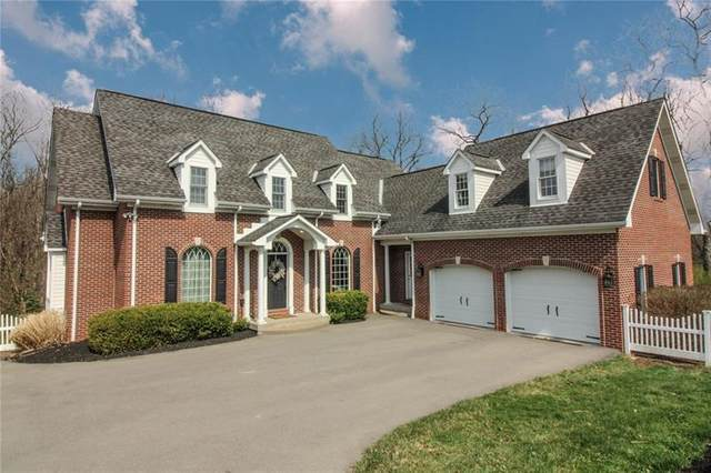 104 Wolfe Run Rd, Cranberry Twp, PA 16066 (MLS #1493440) :: Broadview Realty