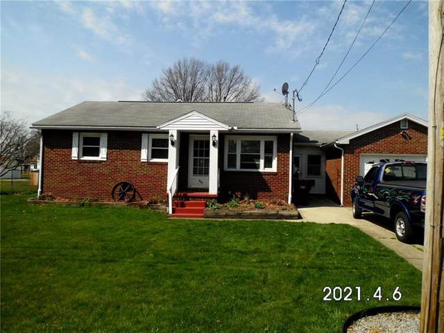 318 Beechwood Avenue, Farrell, PA 16121 (MLS #1493446) :: Broadview Realty
