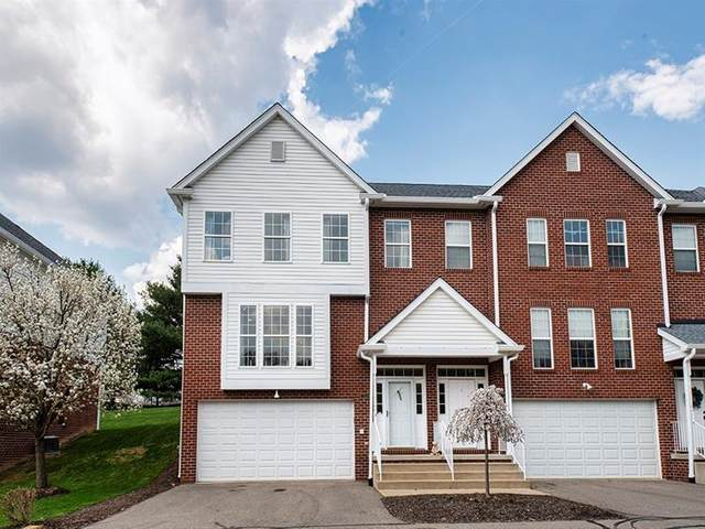 701 Lakeview Ct, Adams Twp, PA 16046 (MLS #1493454) :: Broadview Realty