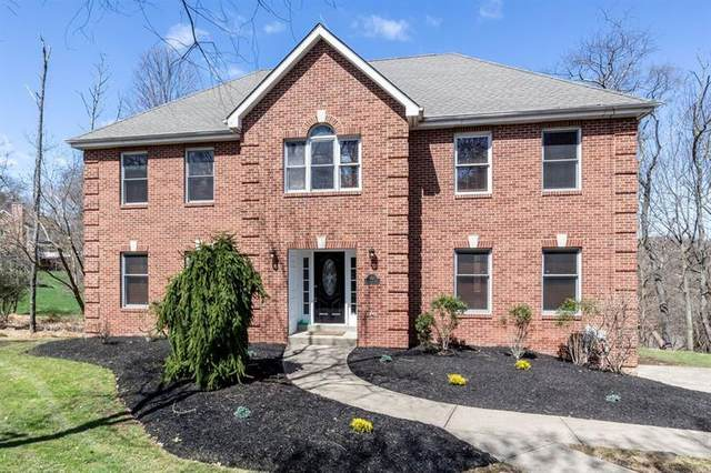 102 Canvasback Rd, Indiana Twp - Nal, PA 15238 (MLS #1493479) :: Broadview Realty