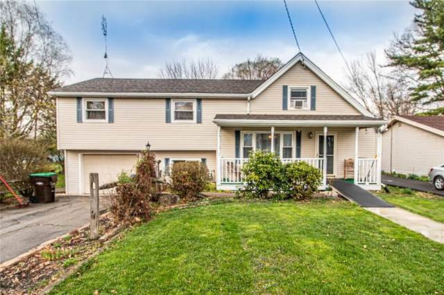 2119 Homewood Dr, Hermitage, PA 16148 (MLS #1493495) :: Broadview Realty