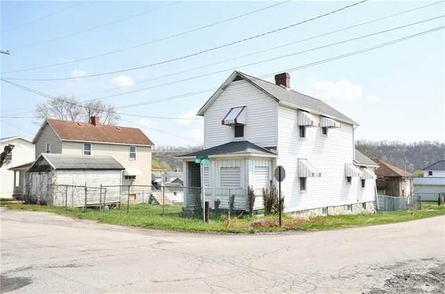 8 Stadium Road, East Bethlehem, PA 15348 (MLS #1493569) :: Dave Tumpa Team