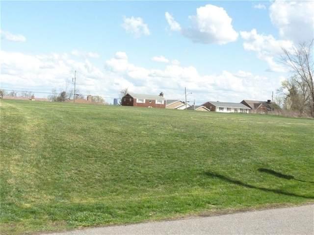 594 Hillcrest Avenue, Stowe Twp, PA 15136 (MLS #1493638) :: Dave Tumpa Team