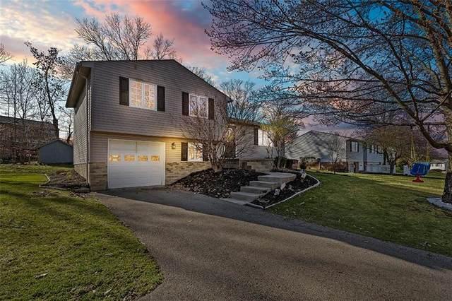 224 Woodridge Dr., Cranberry Twp, PA 16066 (MLS #1493651) :: Broadview Realty