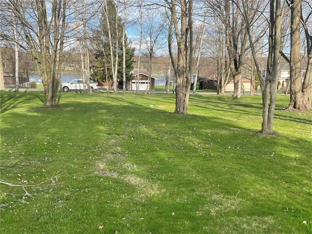 Lot 1293 Latonka Dr, Coolspring Twp, PA 16137 (MLS #1493659) :: Broadview Realty