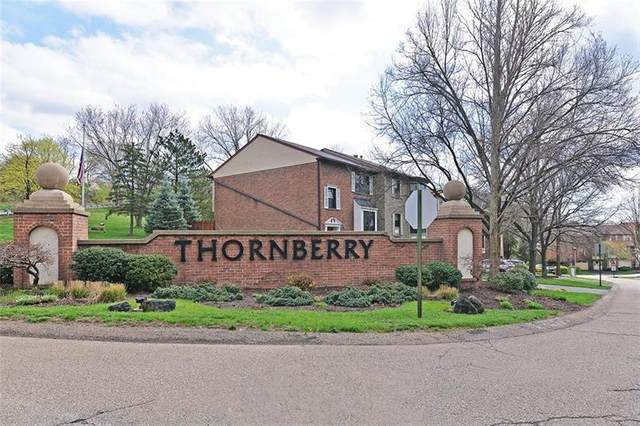 544 Thorncliffe Drive, Robinson Twp - Nwa, PA 15205 (MLS #1493662) :: Broadview Realty
