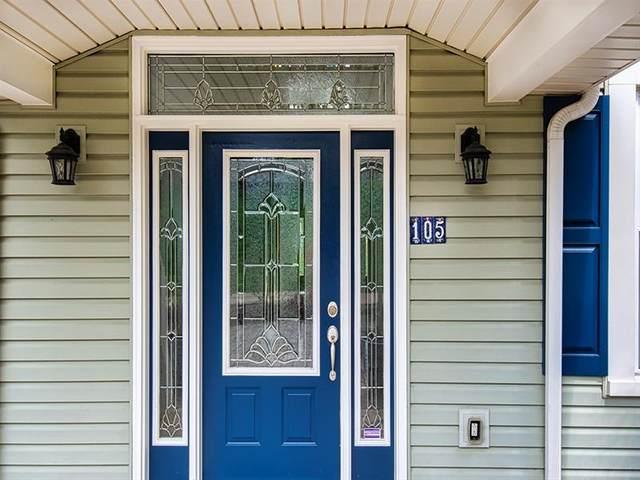 105 Holly, Peters Twp, PA 15317 (MLS #1493678) :: Broadview Realty