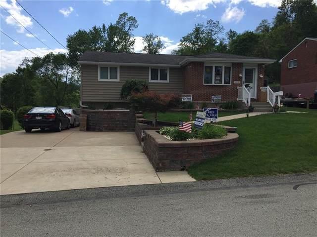 14090 Torie, North Huntingdon, PA 15642 (MLS #1493725) :: Broadview Realty