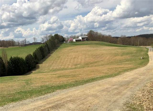 1131/Lot 3 Rosella Dr, Parks Twp, PA 15690 (MLS #1493739) :: Broadview Realty