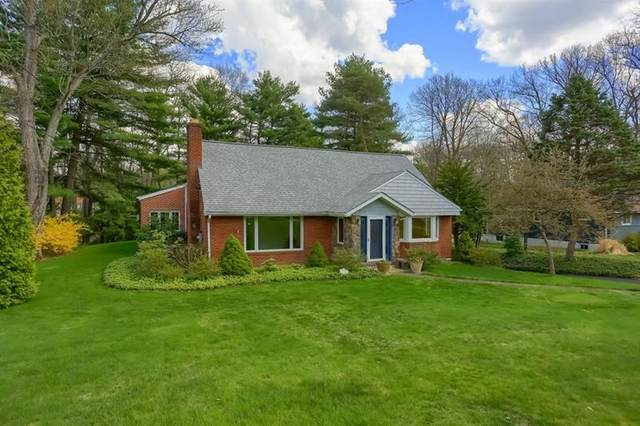 336 Forestwood Drive, Richland, PA 15044 (MLS #1493749) :: Dave Tumpa Team