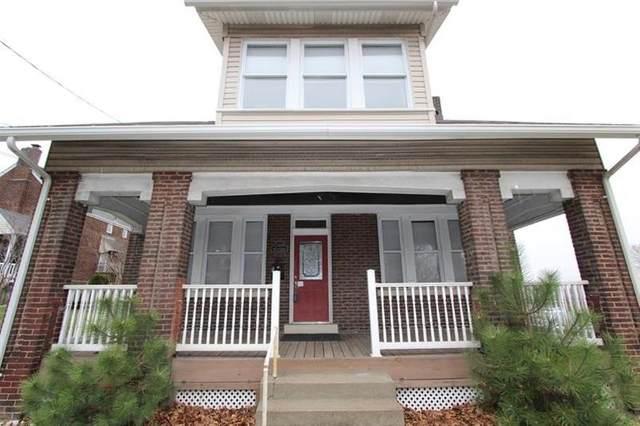 2414 Main Street, Munhall, PA 15120 (MLS #1493761) :: Broadview Realty