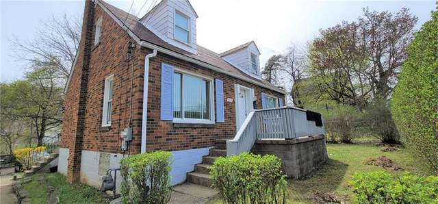 3715 Chartiers Ave, Sheraden, PA 15204 (MLS #1493776) :: Broadview Realty