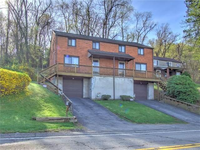 5406 Verona Rd, Penn Hills, PA 15147 (MLS #1493790) :: Broadview Realty