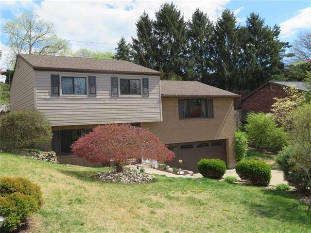 1413 Schauffler Drive, West Homestead, PA 15120 (MLS #1493800) :: Broadview Realty