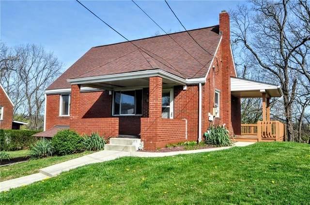 302 Scene Ridge, Liberty Boro, PA 15133 (MLS #1493805) :: Broadview Realty