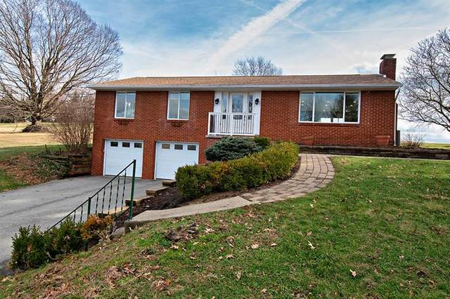 717 Athena Drive, Export, PA 15632 (MLS #1493824) :: Broadview Realty