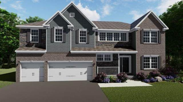 320 Stoneridge Lane, Adams Twp, PA 16046 (MLS #1493991) :: The SAYHAY Team