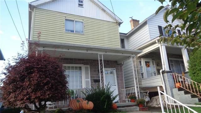 317 Longfellow Street, Vandergrift - Wml, PA 15690 (MLS #1494014) :: Broadview Realty