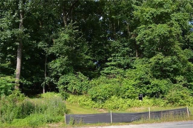 302 Mccutcheon Ct (Lot 129), Pine Twp - Nal, PA 15044 (MLS #1494163) :: Broadview Realty