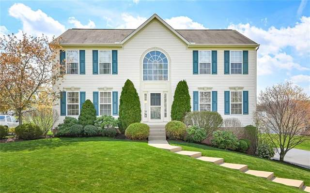 324 Allison Rd, Richland, PA 15044 (MLS #1494217) :: Broadview Realty