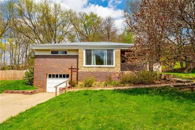1173 Sarah St, Bethel Park, PA 15102 (MLS #1494232) :: Broadview Realty