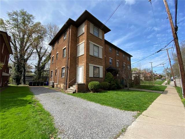 816 Highland Ave, New Castle/2Nd, PA 16101 (MLS #1494347) :: Broadview Realty