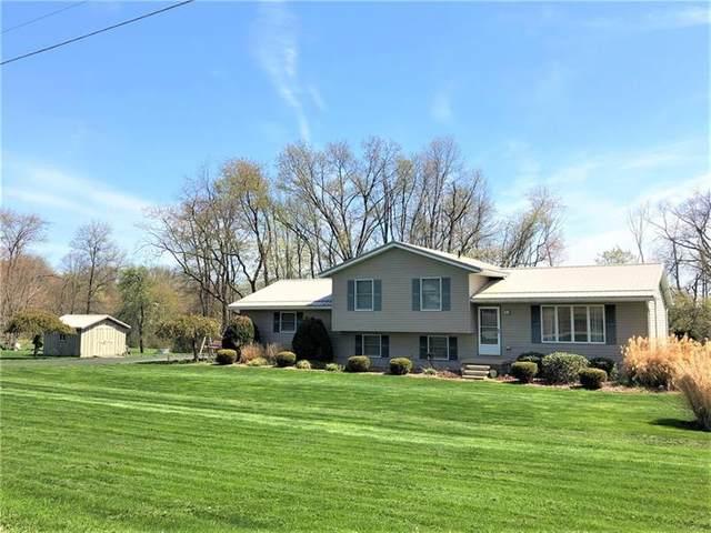 828 Cherriwood Rd, Pulaski Twp - Law, PA 16143 (MLS #1494405) :: Broadview Realty