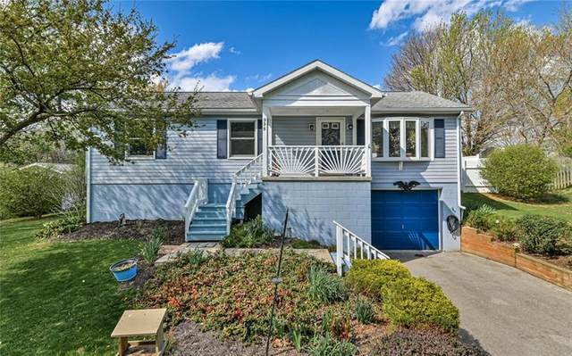 995 Conway Wallrose Rd, Economy, PA 15042 (MLS #1494415) :: Broadview Realty
