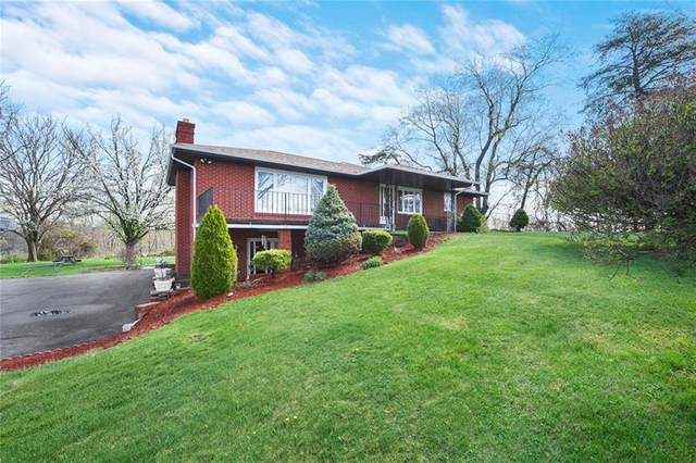 3092 Brodhead Rd, Center Twp - Bea, PA 15001 (MLS #1494421) :: The SAYHAY Team