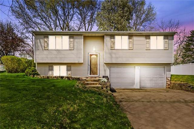 224 Woodhaven Drive, South Fayette, PA 15017 (MLS #1494427) :: Broadview Realty