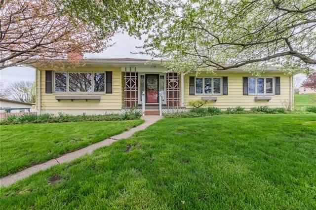523 Cochran Drive, Hempfield Twp - Wml, PA 15601 (MLS #1494475) :: Broadview Realty