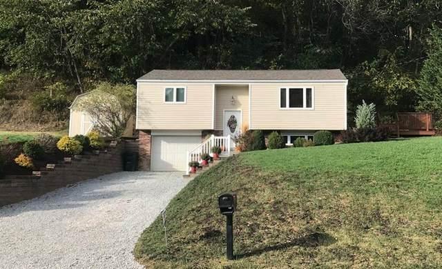 6384 Churchill, Bethel Park, PA 15102 (MLS #1494484) :: Broadview Realty