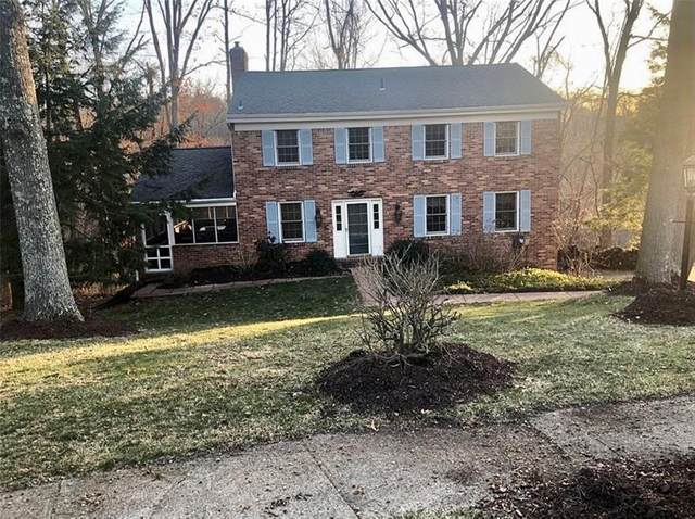2555 Armadale Court, Franklin Park, PA 15090 (MLS #1494494) :: Broadview Realty