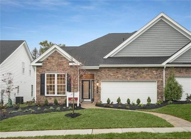 6035 Liberty Blvd. (Site #137) Adams Model, Richland, PA 15044 (MLS #1494550) :: Broadview Realty
