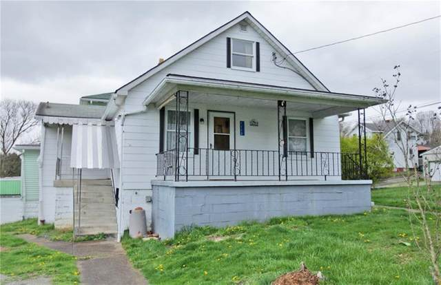 1113 State St, Parks Twp, PA 15690 (MLS #1494573) :: Broadview Realty