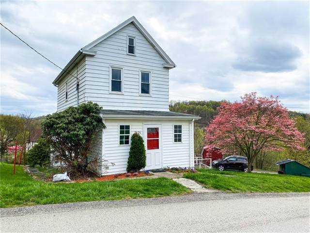 2506 Vancouver St, Hempfield Twp - Wml, PA 15634 (MLS #1494576) :: Broadview Realty