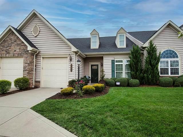 791 Marigold Court, Bridgeville, PA 15017 (MLS #1494667) :: Broadview Realty