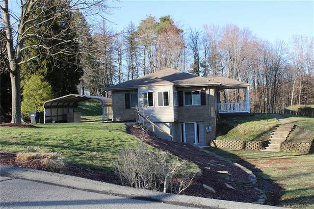 410 Patsy Drive, Pine Twp - Nal, PA 16001 (MLS #1494704) :: Broadview Realty
