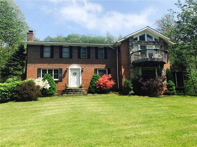1238 Route 271, Fairfield Twp, PA 15658 (MLS #1494719) :: The SAYHAY Team