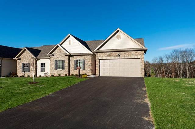 966 Copper Creek Trail, West Deer, PA 15044 (MLS #1494732) :: Broadview Realty