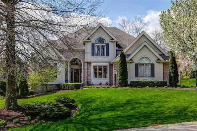 106 Hidden Valley Ct, Ohio Twp, PA 15143 (MLS #1494752) :: Broadview Realty