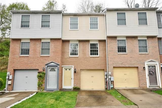 503 Tyler Drive, Baldwin Boro, PA 15236 (MLS #1494781) :: Broadview Realty
