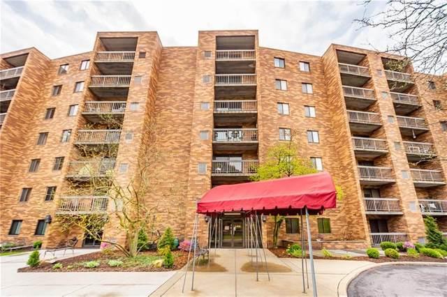 1500 Cochran Rd #804, Scott Twp - Sal, PA 15243 (MLS #1494797) :: Broadview Realty