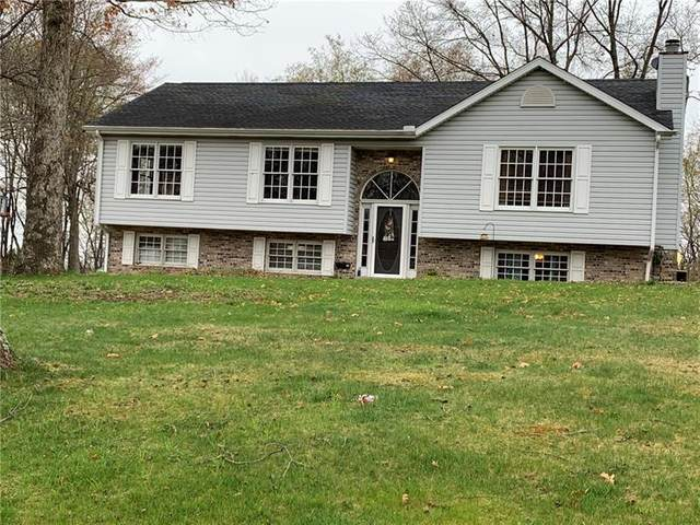 110 October Dr, Twp Of But Se, PA 16002 (MLS #1494861) :: The SAYHAY Team