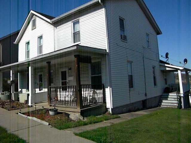 1418-20 Poplar St, City Of Greensburg, PA 15601 (MLS #1494867) :: Broadview Realty