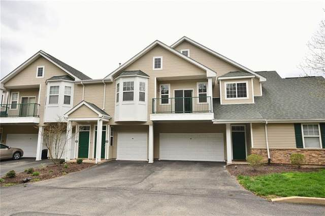1233 Eagle Pointe Dr, Cecil, PA 15317 (MLS #1494870) :: The SAYHAY Team