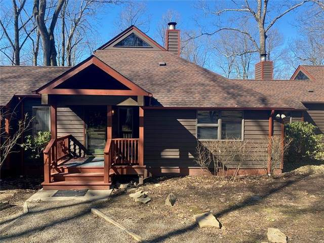 608 The Maples, Farmington, PA 15437 (MLS #1494992) :: Broadview Realty