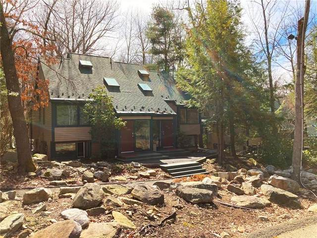 542 Laurel Pond, Farmington, PA 15437 (MLS #1495204) :: Dave Tumpa Team