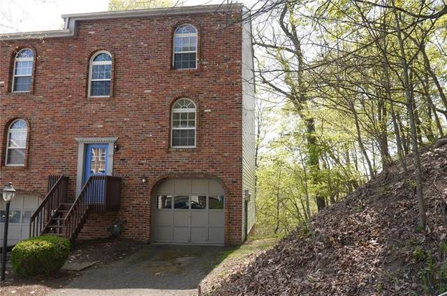 123 Pinewood Court, Ross Twp, PA 15202 (MLS #1495289) :: The SAYHAY Team